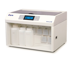 Blotray-866 Auto Blot Processor