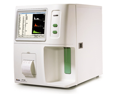 RT-7200 Auto Hematology Analyzer
