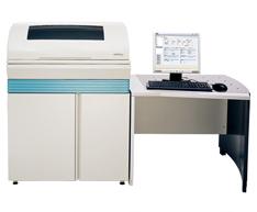 RT-200C Plus Analizador Químico Automatizado