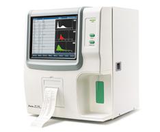 RT-7600 全自动血细胞分析仪